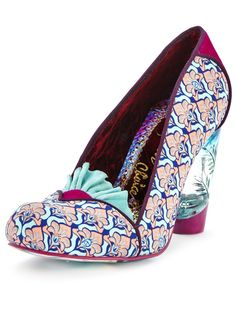 Tea Leaf Shoes