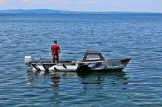 Ribolov na moru, Jadranu je nama najbliži. Savjeti i trikovi za ribolovni pribor, mamce i ostalo u ovom članku!