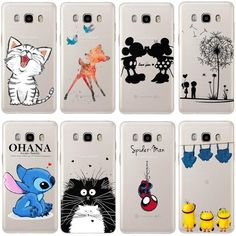Cheap for samsung galaxy, Buy Quality 2016 directly from China grand prime case Suppliers: Cute Cartoon Hard PC Phone Cover Coque Fundas For Samsung Galaxy 2016 2015 Edge Core Grand Prime Case Samsung J3 2016, Samsung Galaxy J3 Case, Coque Samsung J3, Iphone 3, Coque Iphone, Iphone Cases, Diy Phone Case, Cute Phone Cases, Samsung Grand Prime