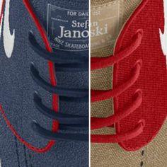 reputable site 62048 1fb6f Stefan Janoski Nike. Stefan JanoskiTypes Of ShoesNike Sb · Kassy Gandara Janoskis