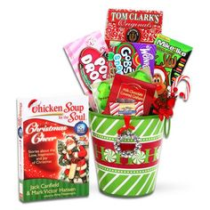Christmas Cheer Holiday Candy Gift Pail  http://www.fivedollarmarket.com/christmas-cheer-holiday-candy-gift-pail/