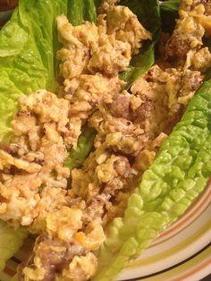 365 Paleo Recipe Project: DAY 15: Paleo Breakfast Tacos