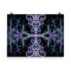 Harmonic Convergence - Photo Poster