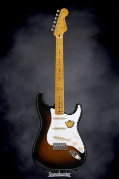 mjt strat 3 tone sunburst stratocaster chang e 3 squire classic vibe 50 s stratocaster