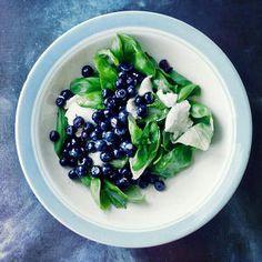 50% korting! Ze zijn o-ver-heerlijk in smoothies, in een crumble, met wat Griekse yoghurt en granola of zelfs in een hartige salade. En bovendien zijn blauwe bessen über gezond. Kweek deze kleine vitaminebommetjes voortaan gewoon zelf en snoep er van wanneer je maar wil. De plantjes koop je nu aan de helft van de prijs via Shedeals. #onlinedeals #deals #blueberries