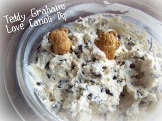 Baking and Beading: Superbowl Cannoli Dip