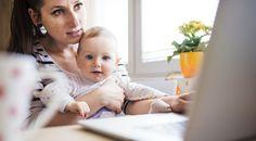 Wer als Mutter ein Unternehmen gründen will, braucht Durchhaltevermögen und einen guten Plan. So gelingt Müttern der Start in die Selbstständigkeit.