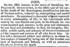 Prince William County Genealogy: Sunday's Obituary: Sarah Green / Francis H. Dunnington  #genealogy