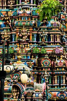 Photograph Sidewalk Temple by Thomas Kaye on 500px
