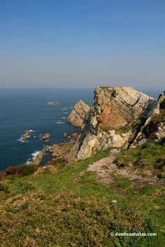 Cabo Peñas Asturias. Qué ver en Asturias | Spain [Más info] https://www.desdeasturias.com/el-cabo-penas/ https://www.desdeasturias.com/asturias/que-ver-y-que-hacer/que-ver/