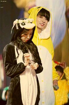 BangChin edits again😂. It's SinKook edit, because i'm so boring SinKook--Bangchin (BTS & GFRIEND) 여자친구 💜 방탄소년단