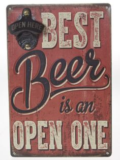 Beer Signs, Old Signs, Vintage Labels, Vintage Posters, Concert Signs, Beer Poster, Pin Up Posters, Paint Photography, Bar Art