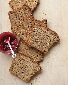 Whole grain sandwich bread - because store bought is getting way to expensive!!!