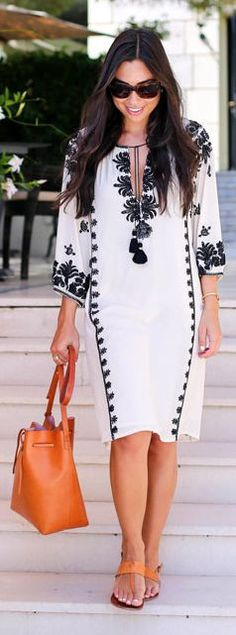 Embellished Kaftan #With Love From Kat