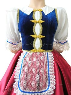 Benefis Hungarian Ballet National Costume J 0010 Adult Size Tutu Costumes, Ballet Costumes, Folk Costume, Hungarian Dance, Mori Fashion, Beauty Around The World, Thinking Day, Red Skirts, Traditional Dresses