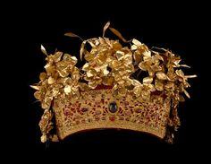 re: Jade crown