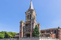 Église Saint Martin . Ally-sur-Noye. Picardie