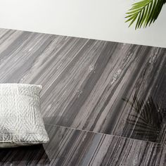 Eero Palissandro Black 24x36 Polished Porcelain Tile Outdoor Flooring, Outdoor Walls, Wall And Floor Tiles, Wall Tiles, Polished Porcelain Tiles, Sanded Grout, Traditional Tile, Black Tiles, Water Spots