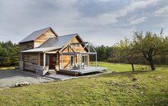 Wie funktioniert Passivhaus – Umweltschonend und Energiesparend