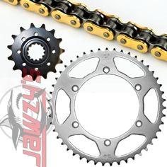 Sprockets n chain