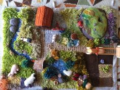 The Knitted Farmyard