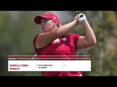 Video: 2013 MVC Women's Golf Championship Preview
