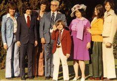 Osmond Family
