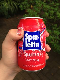 Spar-Letta is the stuff that small children run on in SA😂 best sugar rush ever South African Recipes, Africa Recipes, Dr Pepper Can, Fanta Can, Cold Drinks, Dessert Recipes, Desserts, Brand Icon, Sugar Rush