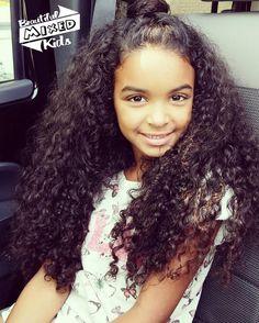"13.2k Likes, 57 Comments - Beautiful Mixed Kids (@beautifulmixedkids) on Instagram: ""Amara & Juliet - 5 Years • Mom: Honduran & Ecuadorian • Dad: Puerto Rican & African American ❤❤…"""
