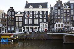 Amsterdam, Nicole Franzen