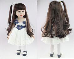 18-034-Long-Hair-Girl-Lifelike-Doll-Silicone-Vinyl-Reborn-Baby-Newborn