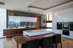Caesarstone Kitchen Designer 2013 | House and Leisure | #kitchen