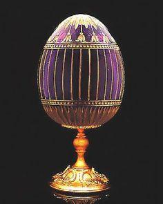 ♡♡ Fabulous! ♡♡, chasingrainbowsforever: Carl Faberge Eggs ♥