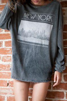 SAMANTHA NEW YORK TOP