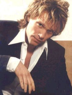 Photo Page 9 - Jon Bon Jovi