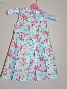 made from 100% pure cotton, this dress is fit for any princess