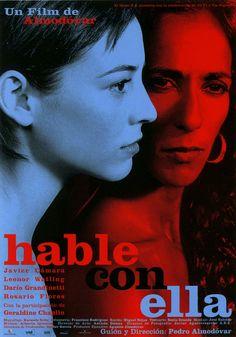 Director: Pedro Almodovar Year: 2002