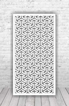 Interior panel screen, set vector templates with geometric and abstract patterns Laser Cut Screens, Laser Cut Panels, Jalli Design, Balcony Grill Design, Iron Gate Design, Laser Cut Stencils, Chinese Patterns, Bookmark Craft, Partition Design