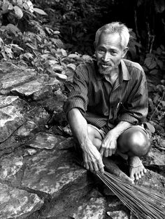 Old Toraja's Fellow