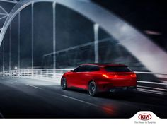 Kia Details the Design of its Sportspace Concept Sports Car Wallpaper, Car Wallpapers, Hd Images, Rear View, Concept Cars, Luxury Cars, Detail, Design, Compact