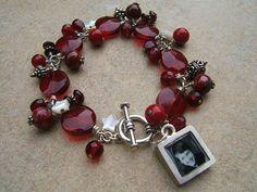 DIY Bracelet. Craft ideas 5024 - LC.Pandahall.com