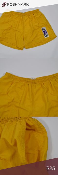 70b1d035ac Vintage 90s SIDE OUT Mens Medium Swimming Trunks Vintage 90s Sideout Spell  Out Swimming Trunks Swimming