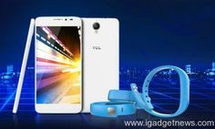 TCL idol X+ 2.GHz Octa-core Smartphone Unlimited Supply
