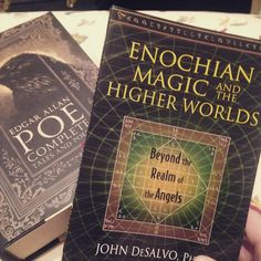 Because who needs friends? #book #books #poem #poems #Edgar #Allan #Poe #enoch #enochian #magic #magik #magick #realm #realms #who #needs #friends #Padgram