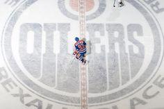 #93 Ryan Nugent-Hopkins - Oilers vs. Ducks - 05/04/2012 - Edmonton Oilers - Photos