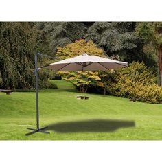 PREZZO BRICOPRICE.IT € 126.74 OMBRELLONE LATERALE  ALLUMINIO/ACCIAIO  Ø285 MURCIA Clicca qui http://www.bricoprice.it/shop/shop/gazebo-tende-e-ombrelloni/ombrellone-laterale-alluminioacciaio-o285-murcia/