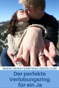 So findest du den perfekten Verlobungsring für deine Freundin. Ring Verlobung, Rings For Men, Engagement Rings, Perfect Engagement Ring, Ring, Enagement Rings, Men Rings, Wedding Rings, Diamond Engagement Rings