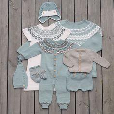 Vi er nok en smule forelska i disse fargene :) #klompelompe Høst og vinterheftet til barn :) www.klompelompe.no #klompelompedress…