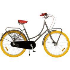 Cruiser bike!