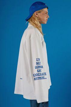 ADER AderSpace # Shop # Shirt # Cap
